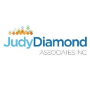 Judy Diamond Associates logo icon