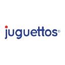 Juguettos logo icon