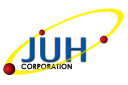 JUH Corporation logo