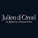 Julien D'orcel logo icon