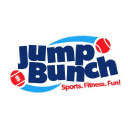 Jump Bunch logo icon