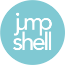 Jumpshell logo icon