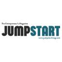 Jumpstart Magazine logo icon