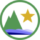 Juneau, Alaska logo icon