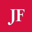 Junge Freiheit logo icon