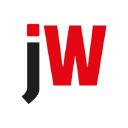 Junge Welt logo icon