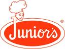 Junior's Cheesecake logo icon