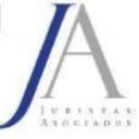 JURISTAS ASOCIADOS logo