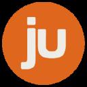 Juristudiant logo icon