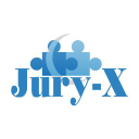 Jury-X LLC logo