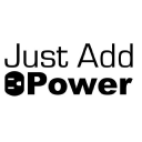 Just Add Power logo icon