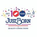 Just Born Company Logo