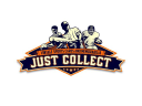 Just Collect logo icon
