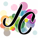 Just Color logo icon