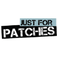 Just For Patches Logo