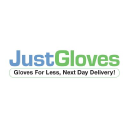 Just Gloves logo icon