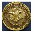 Justice logo icon