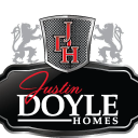 Justin Doyle Homes Logo
