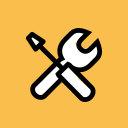 Justintools logo icon