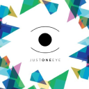 Just One Eye logo icon