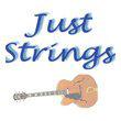 Classical Guitar Strings logo icon
