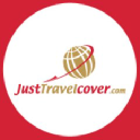 Justtravelcover logo icon