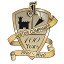 Justus Companies logo icon