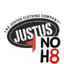 The Justus Clothing Company Inc logo