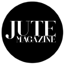 Jute Fashion Magazine logo icon