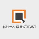 Jan van Es Instituut logo