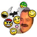 Jv Flux logo icon
