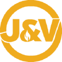 J&V Restaurant Supply and Design logo