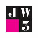 Jw3 logo icon