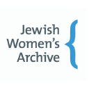 Jewish Women's Archive logo icon
