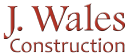 J. Wales Construction LLC logo