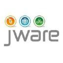 J-ware ICT logo