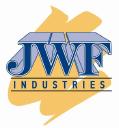 Jwf Industries logo icon
