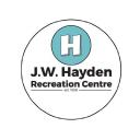 Hayden Recreation Centre