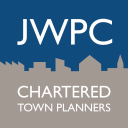 JWPC Chartered Town Planners logo