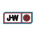 J-W Power Company Logo