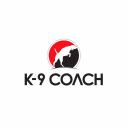 K-9 COACH (BED & BARK) logo