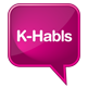 K-Habls Franquicias de Tiendas Yoigo logo
