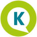 K International logo icon