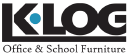 K-Log, Inc logo