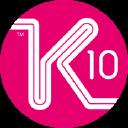 K10 logo icon