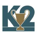 K2 Awards logo icon