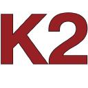 K2 Construction Inc logo