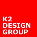 K2 Design logo icon