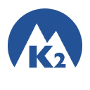 K2 Medical Systems logo icon