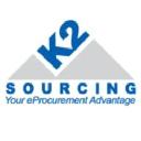 K2 Sourcing logo icon